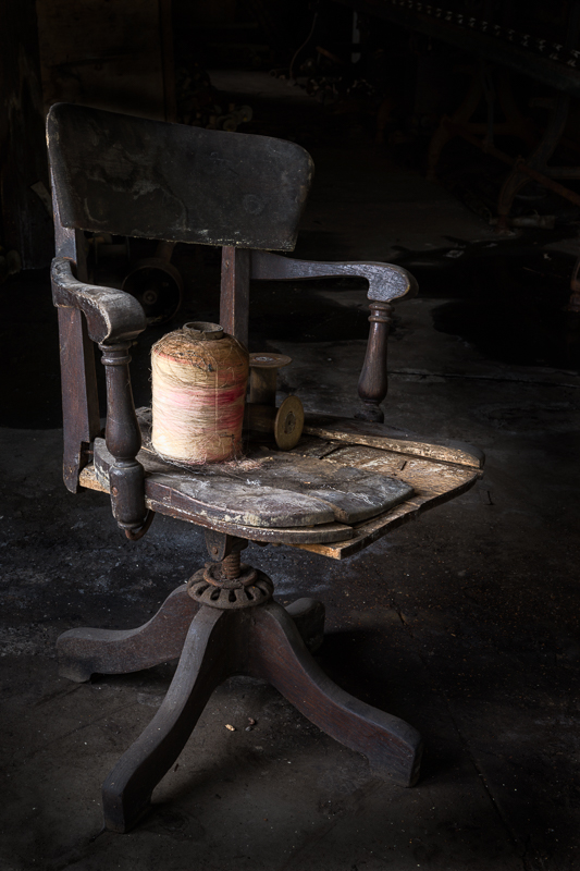 Advanced~Guillermo Olaizola~Old_Chair